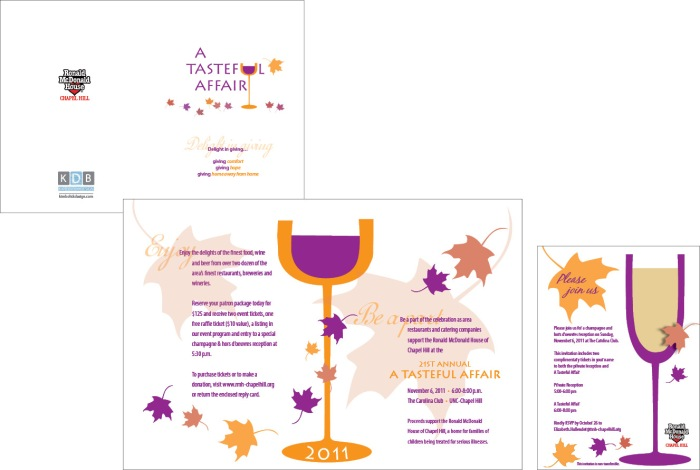 2011 ATA invitations