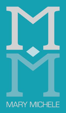 MaryMichele logo