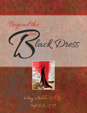 Beyond the Little Black Dress ebook cover