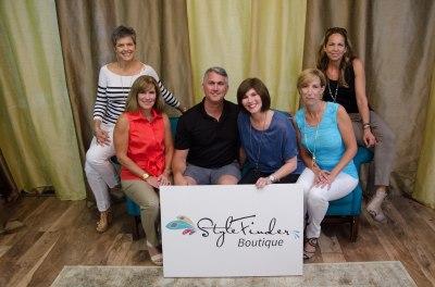 StyleFinder Boutique team