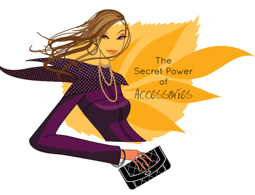 SOS Topic icon-Secret Power of Accessories-with title