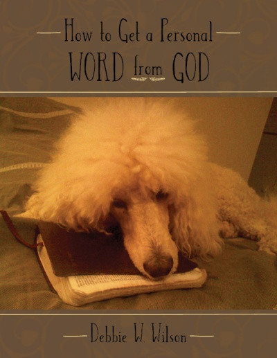 How to Get a Personal Word from God-cover